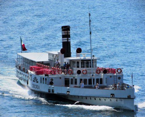 Piroscafo Concordia