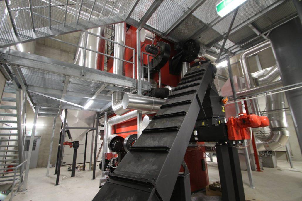 Biomass Boilers Biomass Steam Boiler Generators And Plants