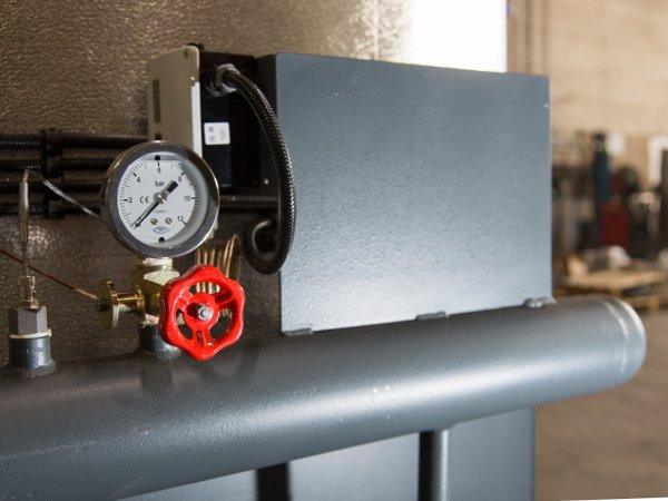 Heat recovery heaters and boilers thumbnail