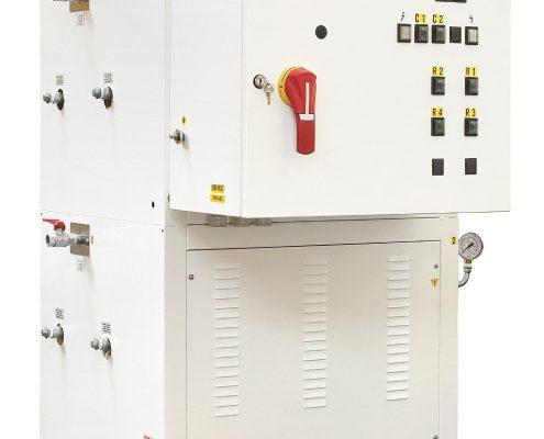 Steam Generator Model MAXI