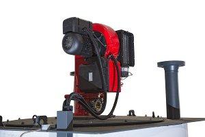 промышленные парогенераторы - производство парогенераторов промышленных Modello GMT-HP