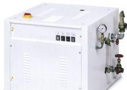 промышленные парогенераторы - производство парогенераторов промышленных Modello MAXI