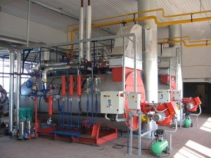 Industrial Steam Generators Manufacturers