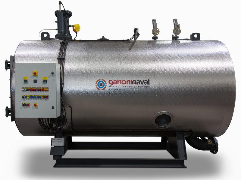 Superheated Water Heater Generator Model Gpt As