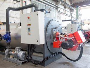 промышленные системы отопления - производим промышленные котлы - ПОДОГРЕВАТЕЛИ ДИАТЕРМИЧЕСКОГО МАСЛА